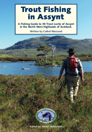 Trout Fishing in Assynt